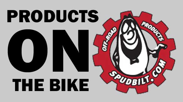 SpudBilt Offroad Products